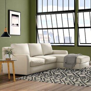 Modern Contemporary Small Sectional Sleeper Sofa Allmodern