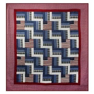 August Grove Gilreath Quilt