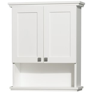 Foremost Naples Wall Cabinet | Wayfair