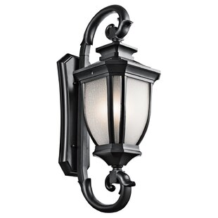 Greenview 4-Light Outdoor Wall Lantern by..