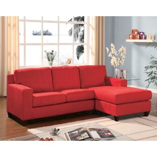 Latitude Run Redus Sectional with Ottoman
