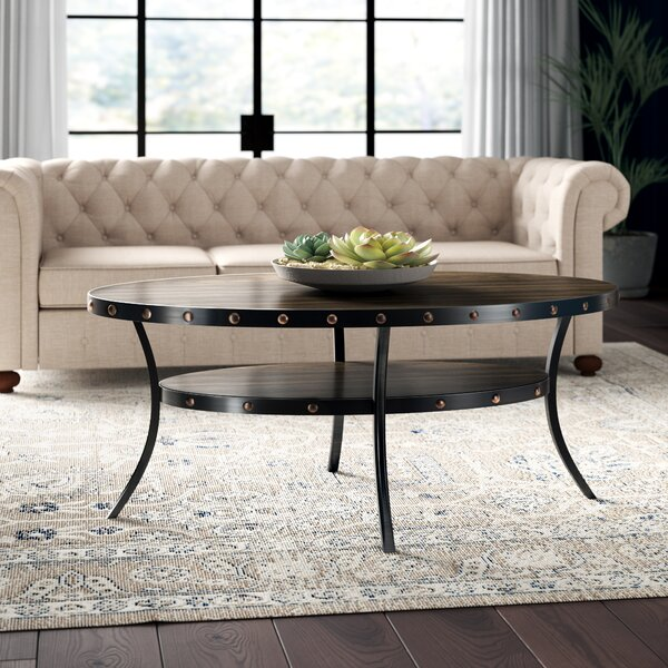 Sensational Geurts Espresso Coffee Table Wayfair Ocoug Best Dining Table And Chair Ideas Images Ocougorg