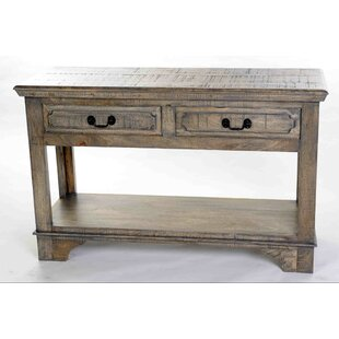 Millwood Pines Walburn Console Table