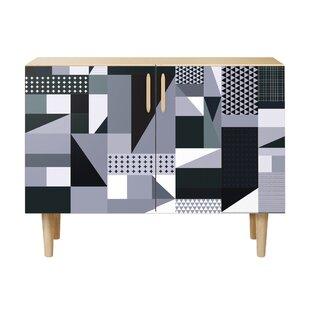 Mayer 2 Door Cabinet by Brayden Studio