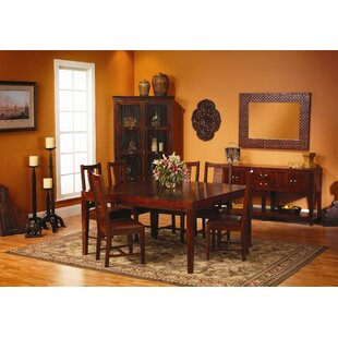 World Menagerie Angelica Dining Table