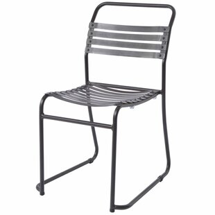Shore Stacking Patio Dining Chair