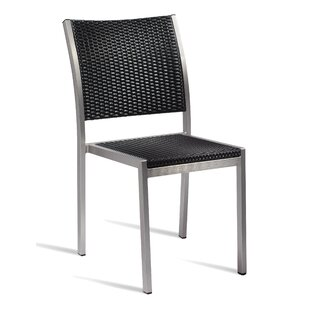 Shirebrook Stacking Garden Chair By Home Etc