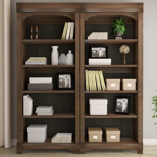 Gruenwald Bunching Standard Bookcase