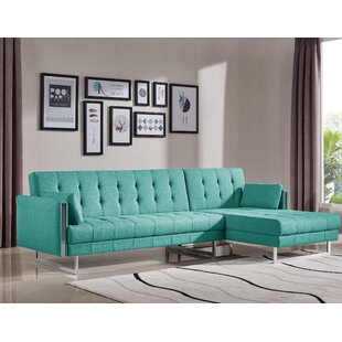 Latish Sleeper Sectional