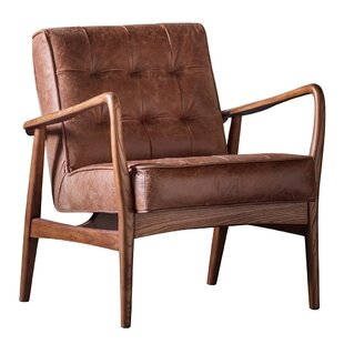 Travis Armchair By Corrigan Studio