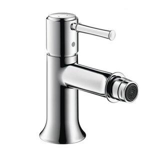 Hansgrohe Talis C Single Handle Horizontal Spray Bidet Faucet