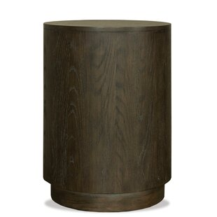 Carnagall End Table by Ivy Bronx Today Sale Only