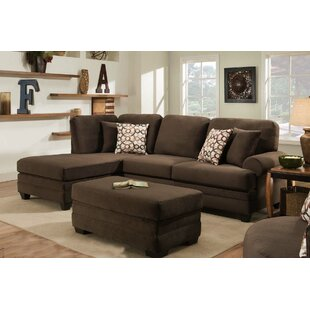 Chelsea Home Jayne Sectional