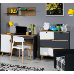 Review Calliope 3 Piece Bedroom Set