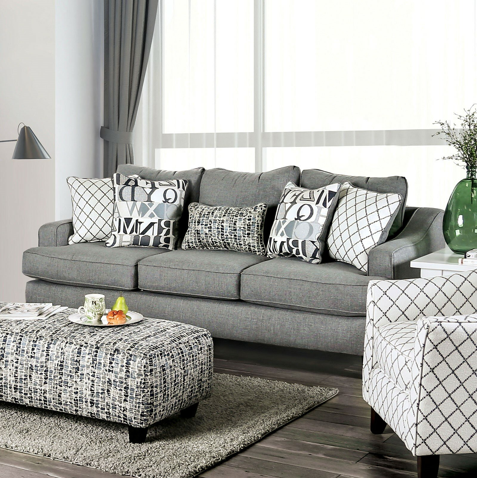 Darby Home Co Funes Sofa Wayfair