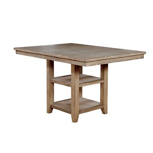 Seraphina Counter Height Dining Table Ophelia & Co.