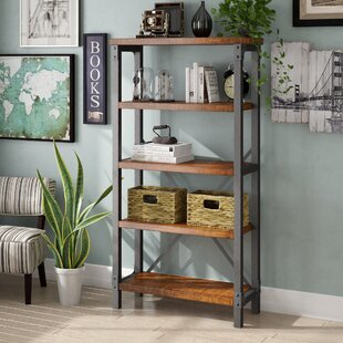 Caseareo Etagere Bookcase