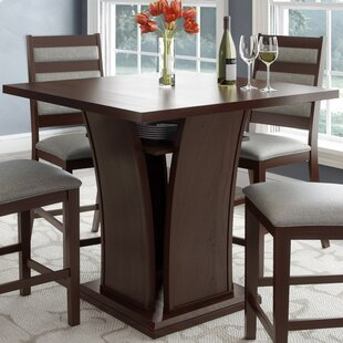 Burgess 5 Piece Solid Wood Dining Set