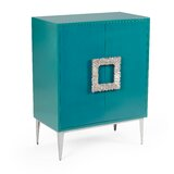 Maddox 2 Door Accent Cabinet by Wildwood