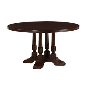 Lobos Round Dining Table