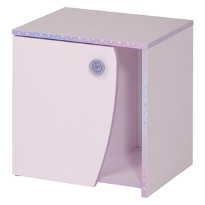 Denault Nightstand by Zoomie Kids