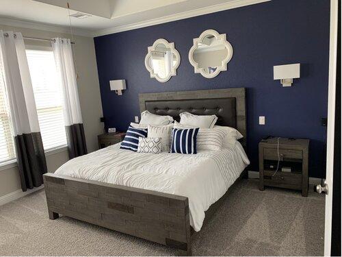 100 Purple Bedroom Design Ideas Wayfair