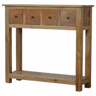 Alienor Console Table By Union Rustic