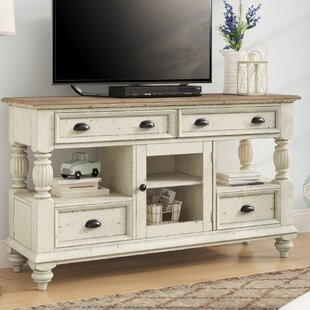 Quevillon TV Stand for TVs up to 60