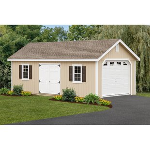 Portable Garages For Sale >> Carports Car Shelters Portable Garages You Ll Love In 2019 Wayfair