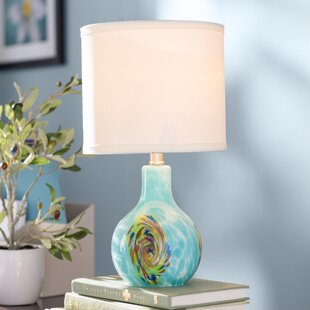 Find for Knotts 14.5 Table Lamp By Andover Mills