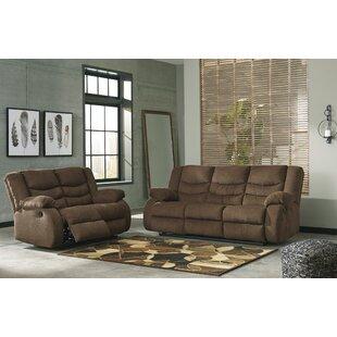 Andover Mills Drennan Reclining Configurable Living Room Set