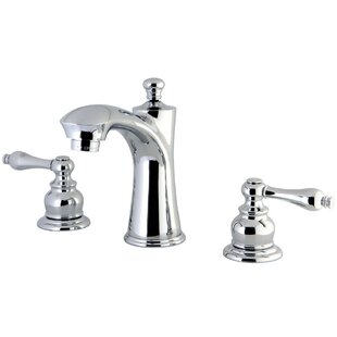 Kingston Brass Victorian Lavatory Faucet