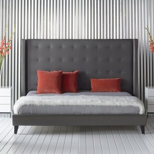Willa Arlo Interiors Kaelin Platform Bed