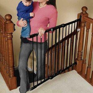 angle mount safeway gate