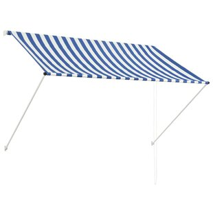 Radner W 2 X D 2m Retractable Patio Awning By Sol 72 Outdoor