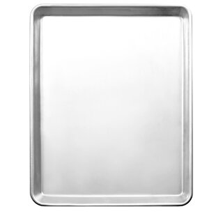 Half Size Stainless Steel Baking Sheet