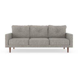 Crabill Pebble Weave Sofa