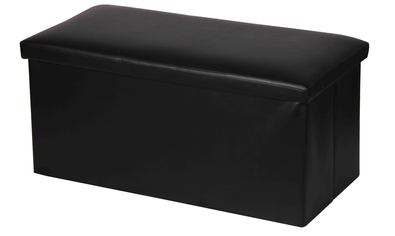 Great Buy Storage Ottoman By Home Basics Find For Ottomans