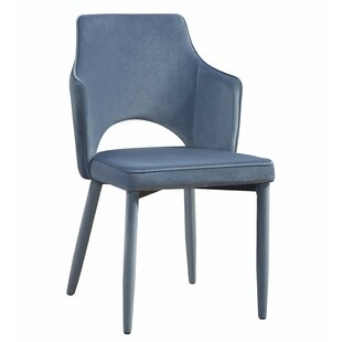 Mercer41 Hartwig Upholstered Dining Chair