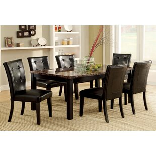 Alcott Hill Toulouse Dining Table