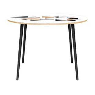 Bungalow Rose Artvin Dining Table