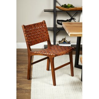 Albright Dining Chair by Loon Peak SKU:DE934731 Price Compare