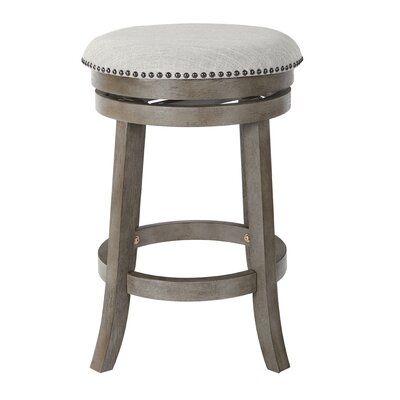 Backless Counter Height Bar Stools You Ll Love In 2019