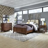 Robbinsdale 3 Piece Bedroom Set by Wrought Studio™