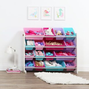 Kaius Kid Toy Organizer