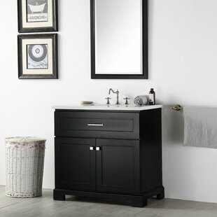 36 Single Vanity Set by Legion Furniture