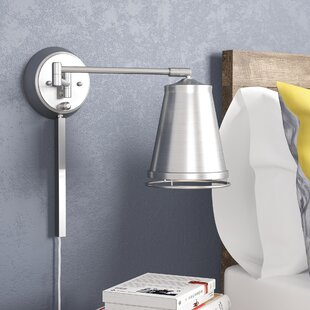Mercury Row Zara Swing Arm Lamp
