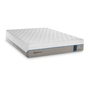TEMPUR-Contour™ Luxe Breeze Cooling 13.5