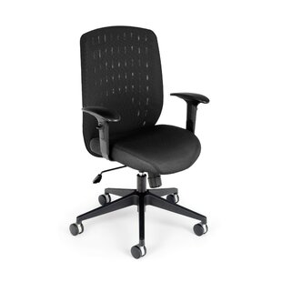 Vision Mesh Task Chair