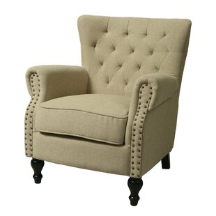 Rockwood Armchair by Dar by Home Co